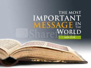 gospel-message