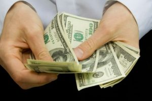 money-idolatry